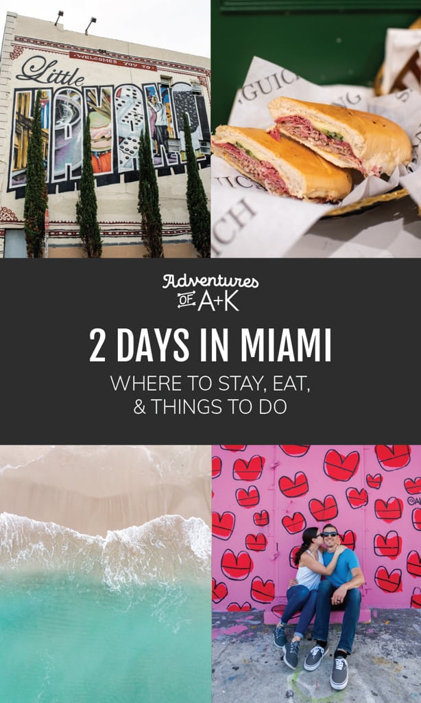 2 Days in Miami: Where to stay in Miami, Things to do in Miami, Miami Things to do, Miami Florida, Where to eat in Miami, Miami Food, Best Food in Miami, What to do in Miami, When to visit Miami, Best time to visit Miami, Miami Itinerary, Miami 2 Day Itinerary