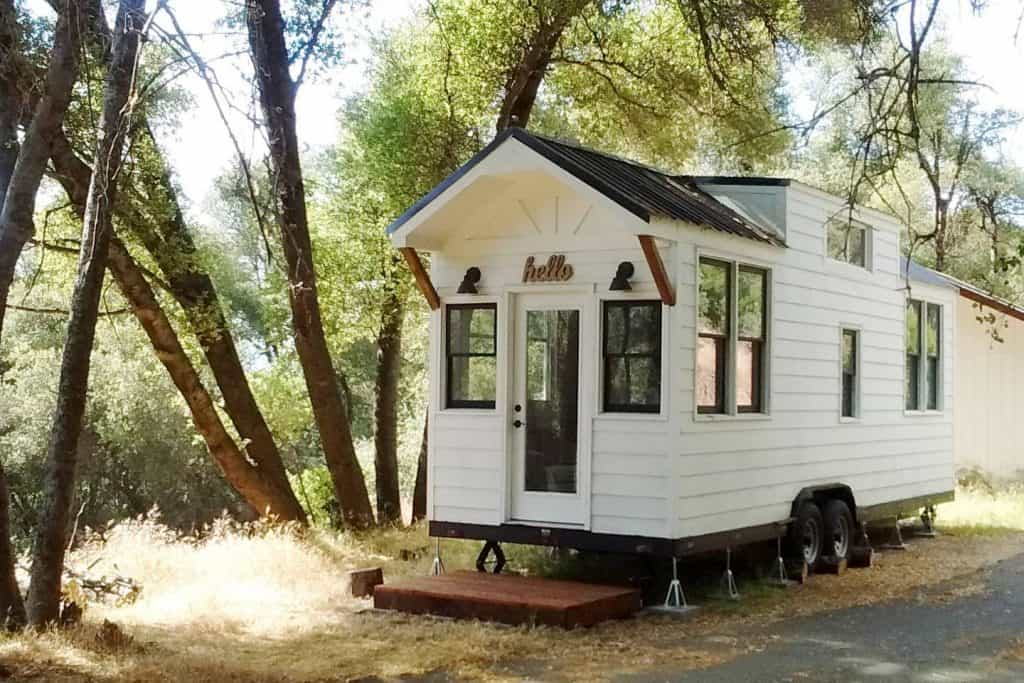 Yosemite Airbnb