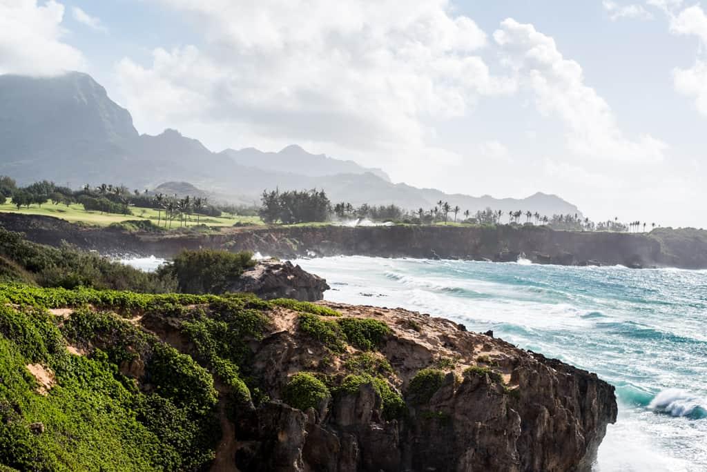 Kauai Trail