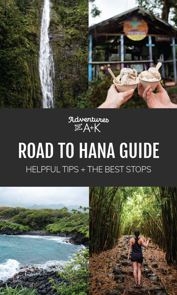 Road to Hana Guide, Best stops on the Road to Hana, Road to Hana stops, Where to stop on the Road to Hana, Road to Hana tips, Road to Hana road trip, Driving the Road to Hana, Things to do on the Road to Hana, Things to do on Maui, Maui Hawaii, What to do on maui, What to do on the Road to Hana, Road to Hana Tour, Where to stay in Hana, Best hikes on Maui