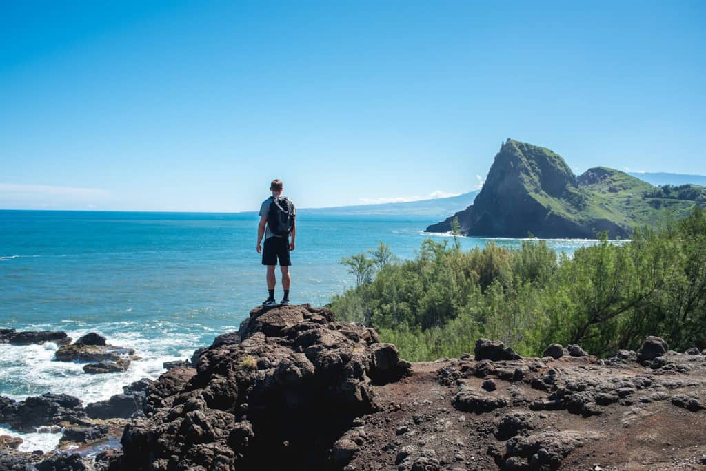 Maui hikes