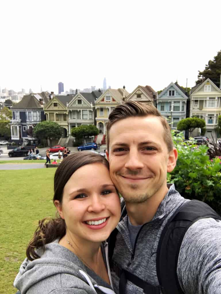 3 Days in San Francisco | San Francisco Itinerary | San Francisco Guide | Things to do in San Francisco | Where to eat in San Francisco | The best food San Francisco | San Francisco food | What to do in San Francisco #San Francisco #SF #California #SanFranciscoGuide