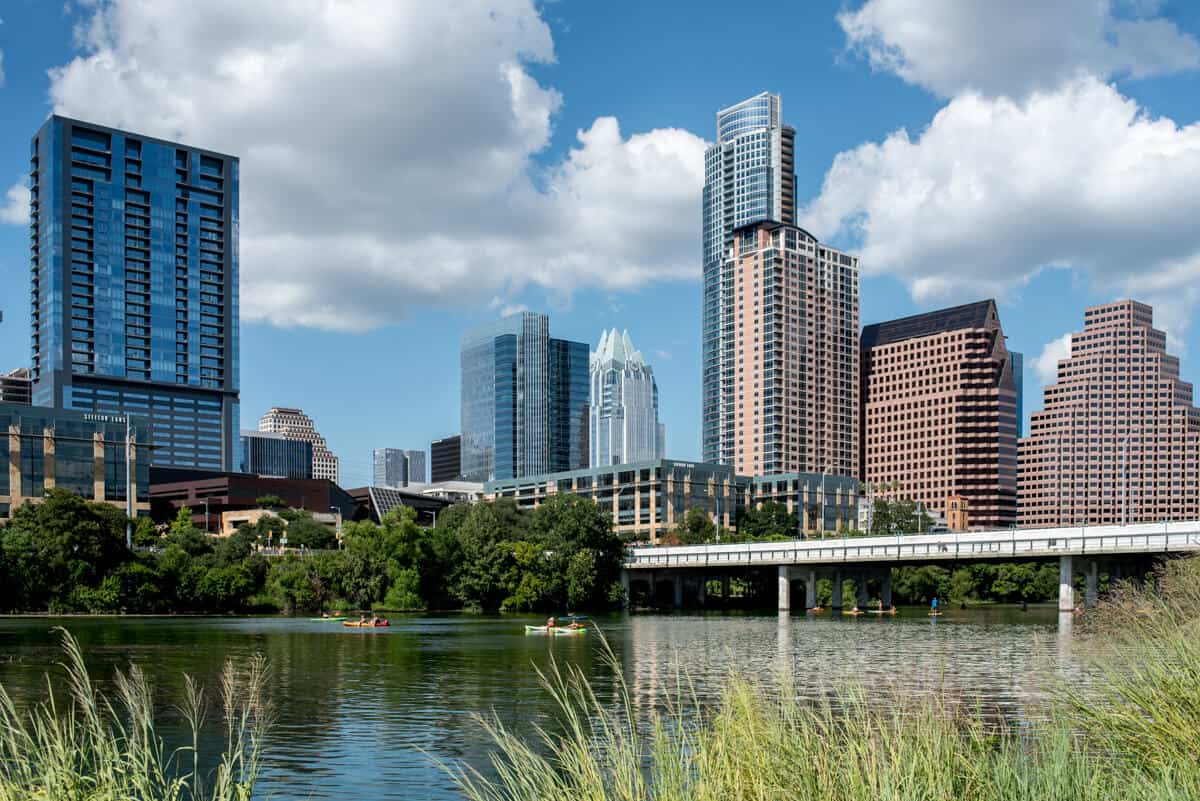 A Weekend in Austin Itinerary
