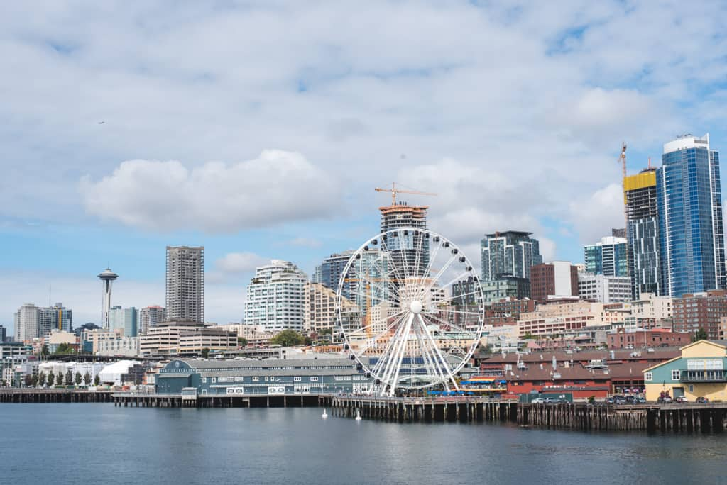3 Days in Seattle, Seattle guide, Seattle itinerary, Seattle travel guide, Things to do in Seattle, What to do in Seattle, Where to eat in Seattle, Seattle food, Best food in Seattle, Must-eat food in Seattle, Best coffee in Seattle, Seattle coffee, Seattle hikes, When to visit Seattle, Where to stay in Seattle #Seattle #TravelGuide #SeattleGuide #PNW