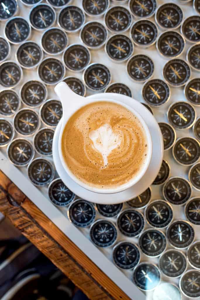 Must-Visit Coffee Shops in Seattle | Seattle Coffee Shops | The best coffee in Seattle | Coffee shops in Seattle | Where to get coffee in Seattle | La Marzocco Seattle | Anchorhead Seattle | Storyville Coffee Seattle | Cutest coffee shops in Seattle | Coolest coffee shops in Seattle | Coffee Shops in Washington