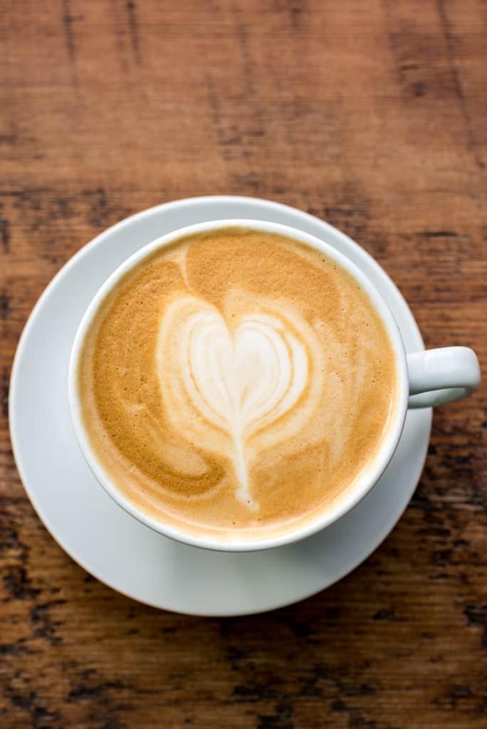 Milstead Coffee Seattle