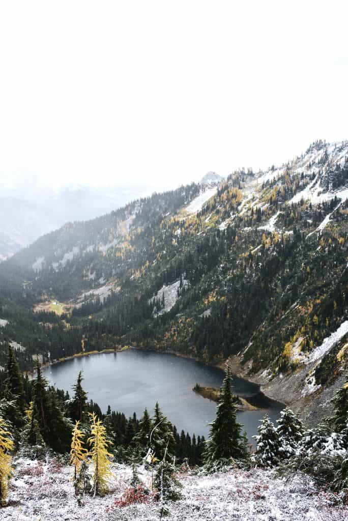 North Cascades National Park Itinerary | North Cascades Guide | North Cascades National Park Guide | North Cascades National Park | Things to do at North Cascades National Park | Things to do in North Cascades | North Cascades Hikes | Best hikes in the North Cascades | Best hikes in North Cascades National Park | Where to stay in the North Cascades #NorthCascades