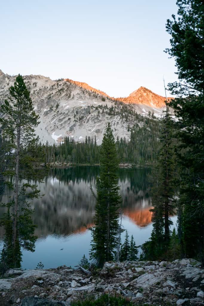 Idaho Hikes
