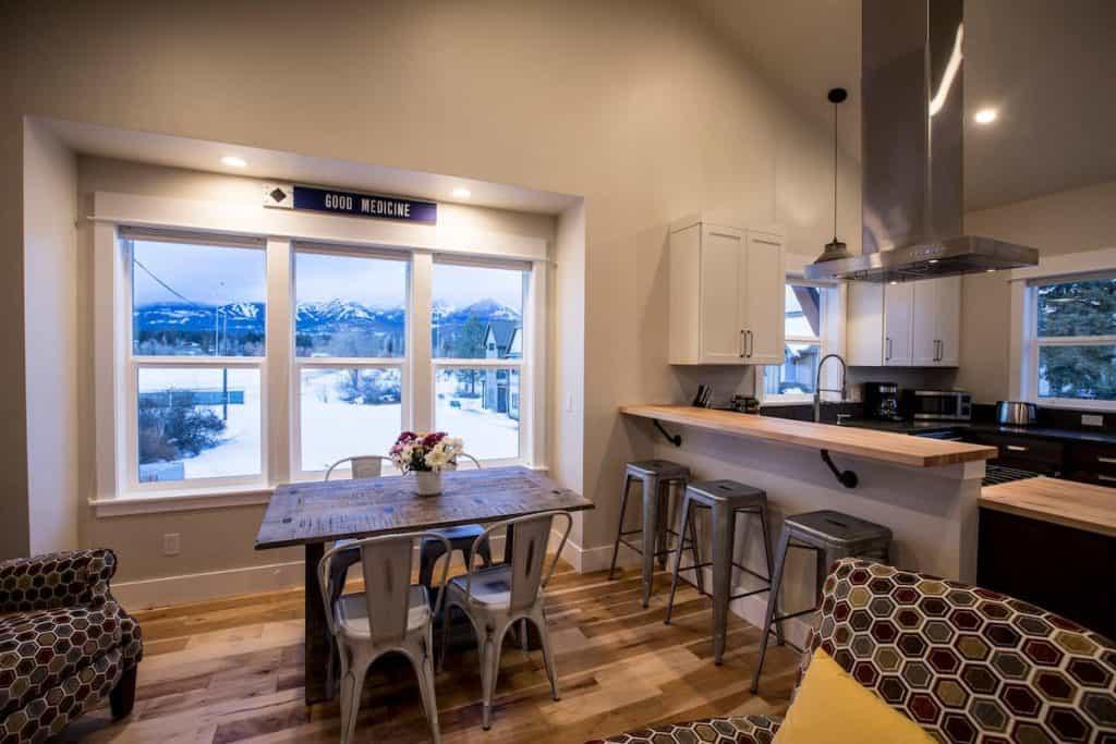 Airbnb Whitefish