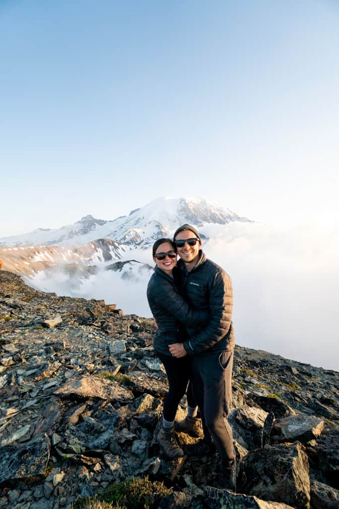 Things to do at Mount Rainier