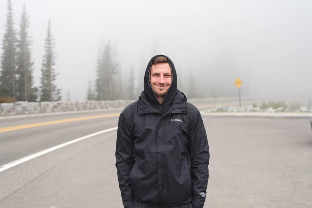 When to visit Mount Rainier