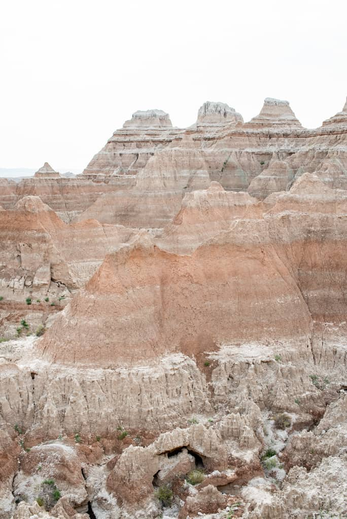 The Best Things to do in Badlands National Park