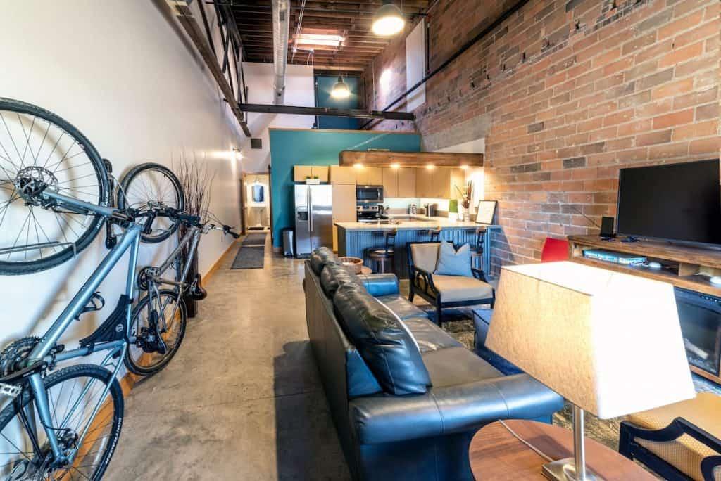 Rapid City Airbnb