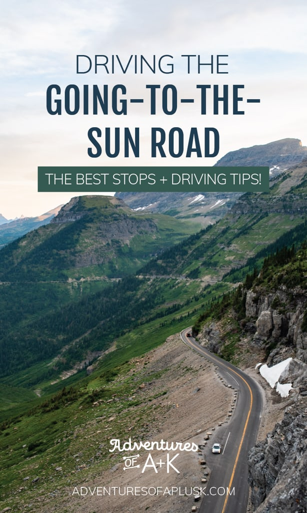 Driving the Going-to-the-Sun Road, the best stops on the Going-to-the-Sun Road, tips for the Going-to-the-Sun Road, Going-to-the-Sun Road rules, Going-to-the-Sun Road overlooks, Going-to-the-Sun Road hikes, Going-to-the-Sun Road tips, Going-to-the-Sun Road stops, Tips for the Going-to-the-Sun Road, Options for driving the Going-to-the-Sun Road, How to see the Going-to-the-Sun Road, When to drive the Going-to-the-Sun Road, Most beautiful drive in the United States, Glacier National Park, Things to do at Glacier National Park, What to do at Glacier National Park, Must see Glacier National Park