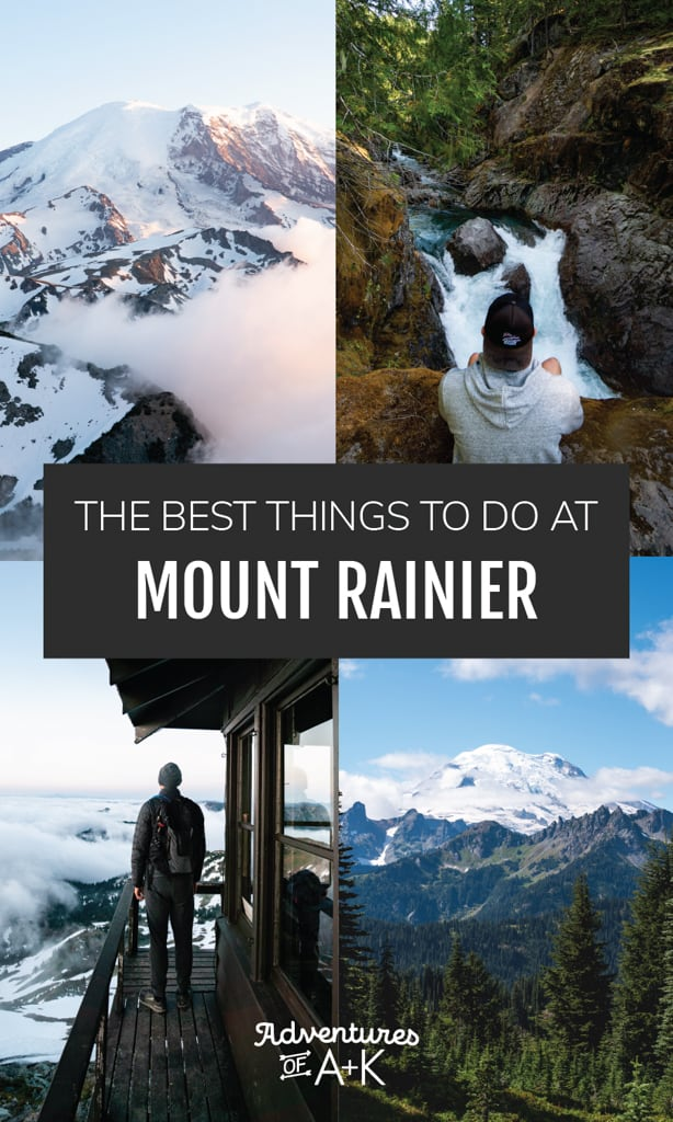 Things to do at Mount Rainier National Park, What to do at Mount Rainier, Mount Rainier National Park, Best hikes at Mount Rainier, Hiking at Mount Rainier, Trails at Mount Rainier, Where to stay at Mount Rainier, Mount Rainier tips, Mount Rainier hikes, Paradise at Mount Rainier, Sunrise at Mount Rainier, Mount Rainier trails, Hikes in Washington, Washington hikes, Washington trails, Washington National Parks