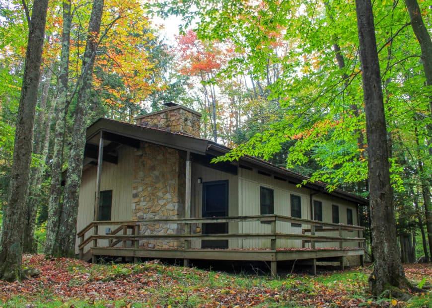 Canaan Valley Cabins