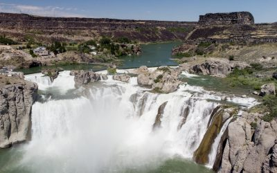 The 10 Best Waterfalls in Twin Falls, Idaho