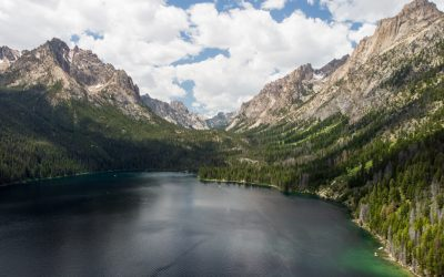 2 Days in The Sawtooth Mountains: The best things to do in Stanley, Idaho