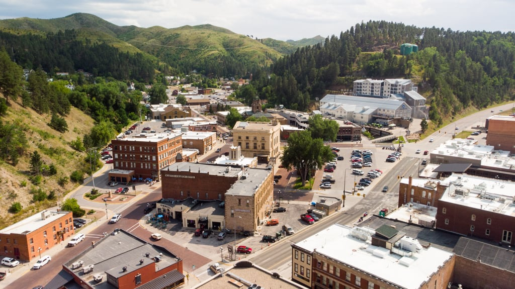 Deadwood, South Dakota | The Best Things to do in the Black Hills