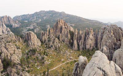 7 Day South Dakota Road Trip Itinerary: Black Hills to Badlands