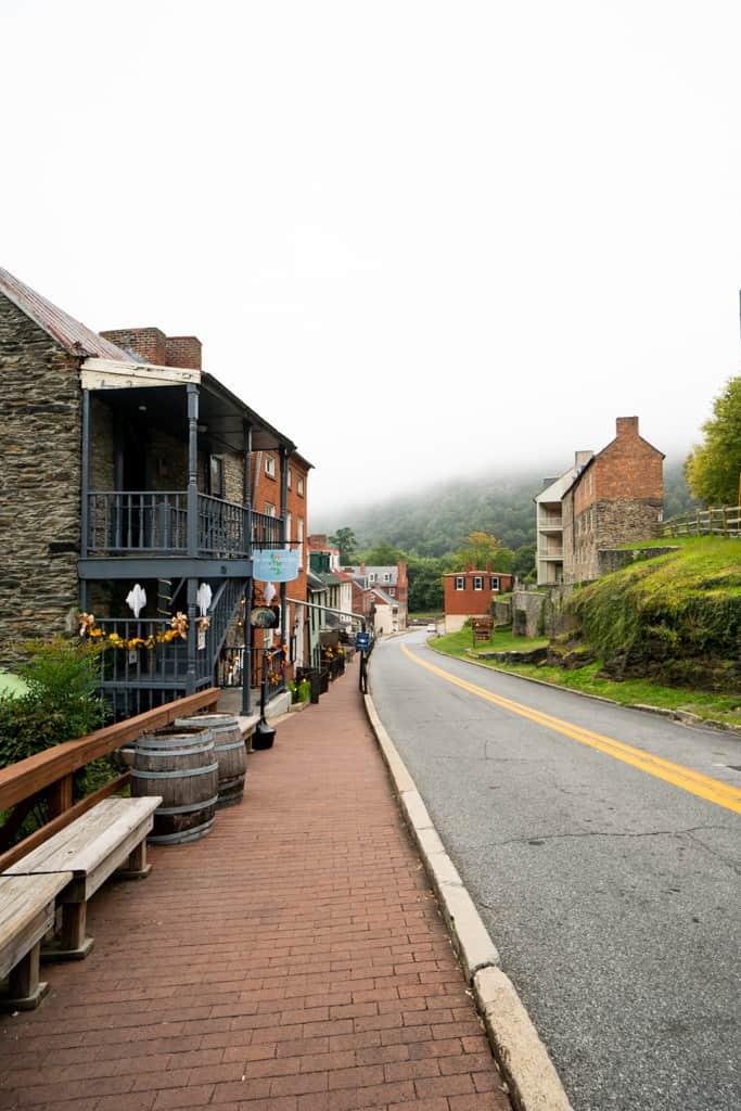 Things to do in West Virginia, West Virginia Road Trip