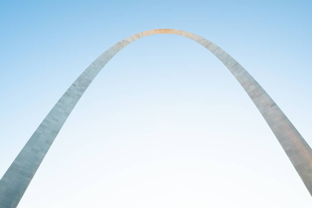 Visiting Gateway Arch National Park: About the Arch + The Best Things to do in and near the Park!