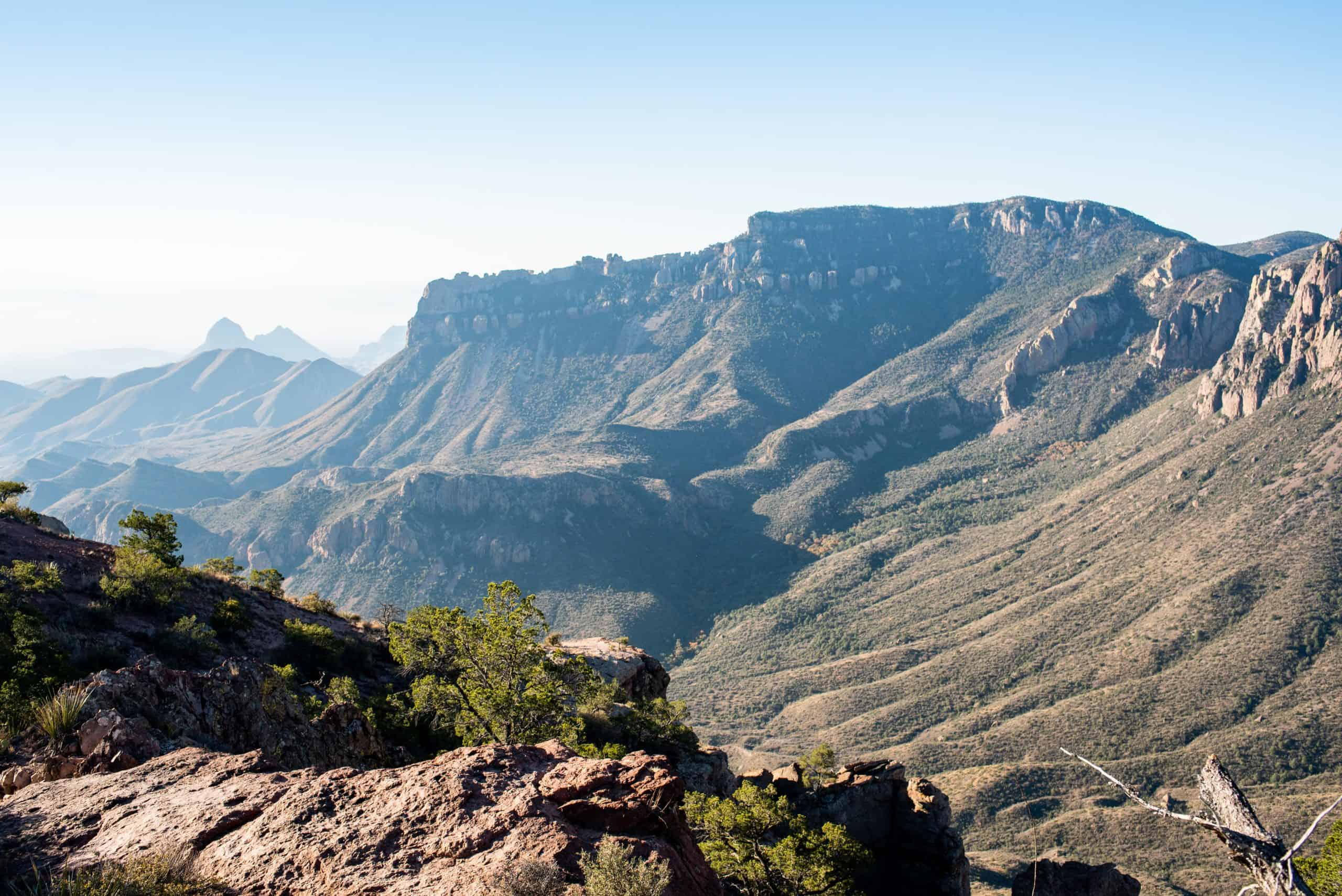 West Texas Road Trip: Marfa and Big Bend