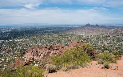 2 Days in Scottsdale, Arizona Itinerary
