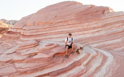 8 Things to do at Valley of Fire State Park