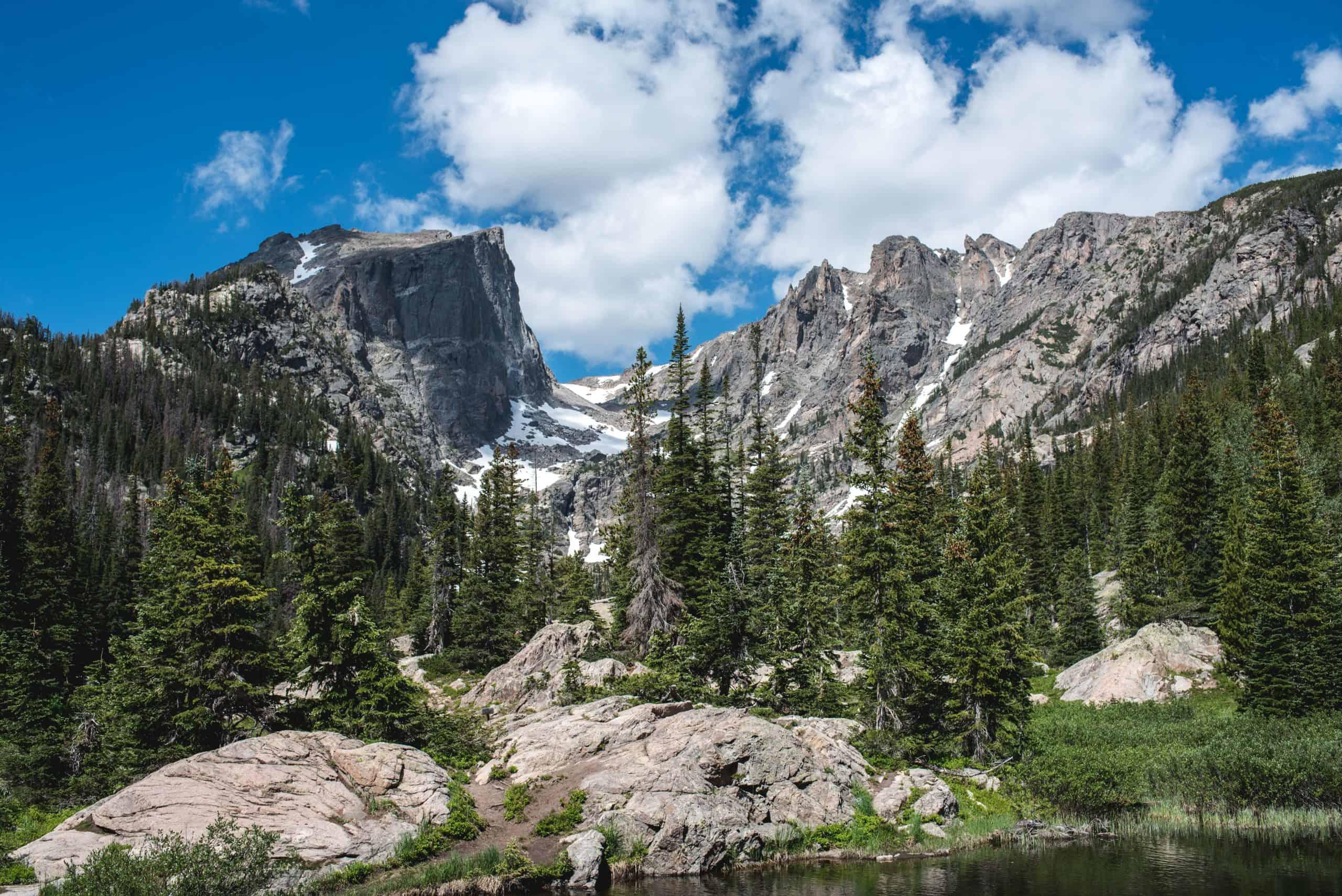 4 Days in Colorado Itinerary: Denver, Boulder, RMNP, & Colorado Springs