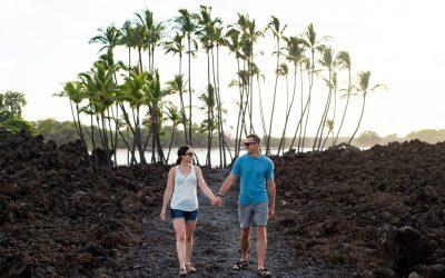 7 Days on the Big Island Itinerary