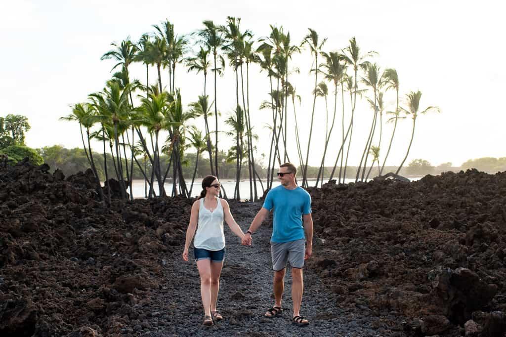 7 Days on the Big Island