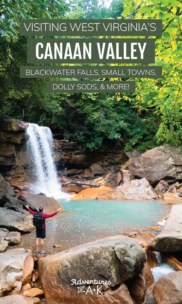 Things to do in Canaan Valley in West Virginia | Canaan Valley in West Virginia, Canaan Valley West Virginia, Things to do at Blackwater Falls State Park, Blackwater Falls West Virginia, Things to do in West Virginia, Canaan Valley, Canaan Valley WV, Davis WV, Thomas WV, Blackwater Falls Cabins, Blackwater Falls Lodge, Blackwater Falls Lodging, Blackwater Falls Hikes, Elakala Falls, Lindy Point, Douglas Falls, Dolly Sods, Best hikes in Canaan Valley, Best hikes in West Virginia