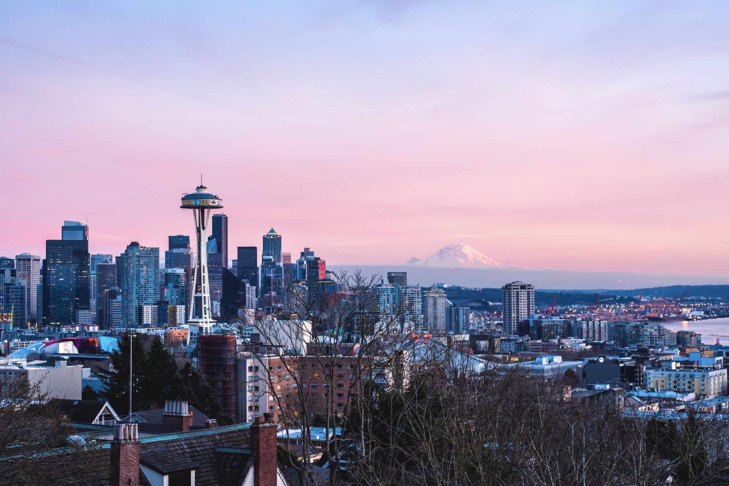 Our 3 days in Seattle itinerary is full of our favorite must-see attractions, coffee shops, restaurants, and hikes--perfect for first-timers!