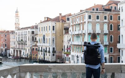 1 Day in Venice, Italy Itinerary