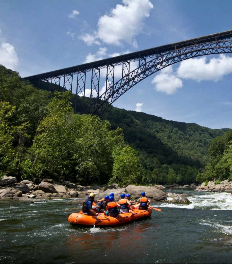 Things to do in West Virginia