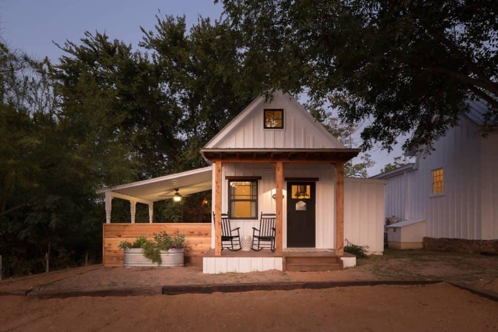 Airbnb Llano
