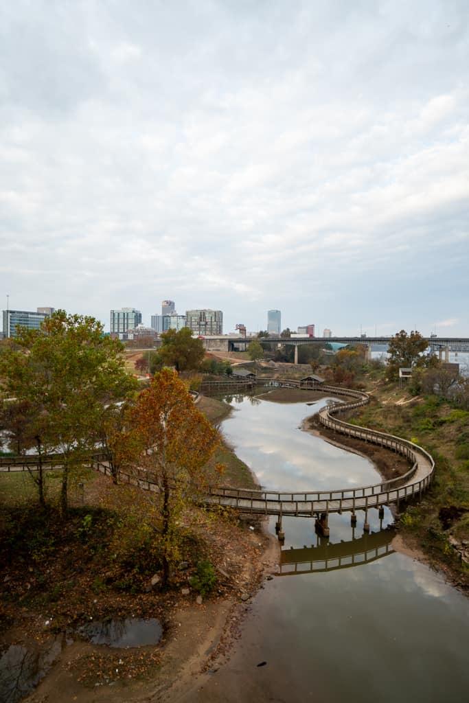Weekend in Little Rock, Arkansas Itinerary | Things to do in Little Rock, Arkansas