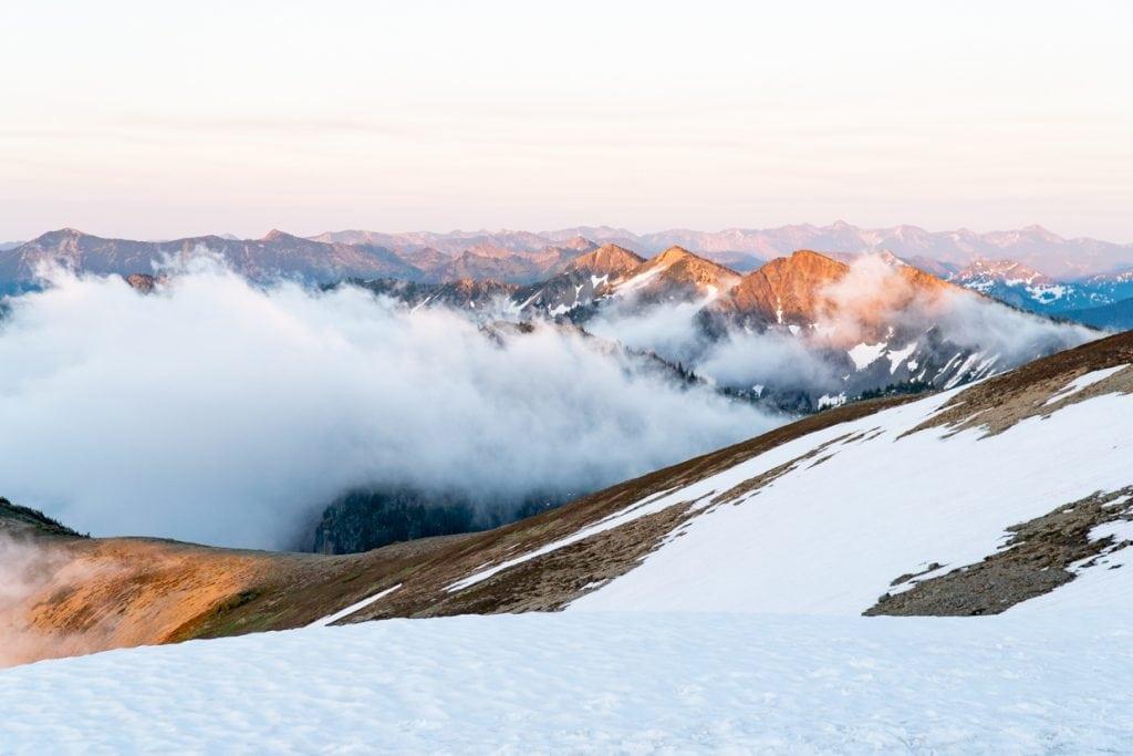 Mount Fremont Lookout