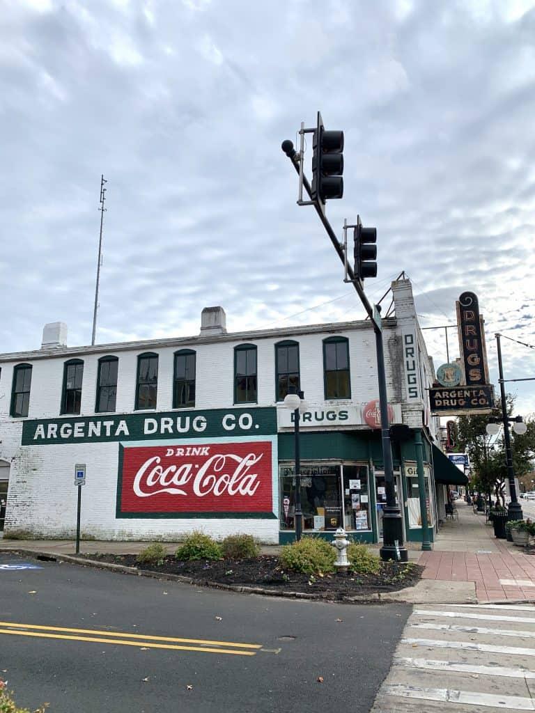 Argenta Arts District