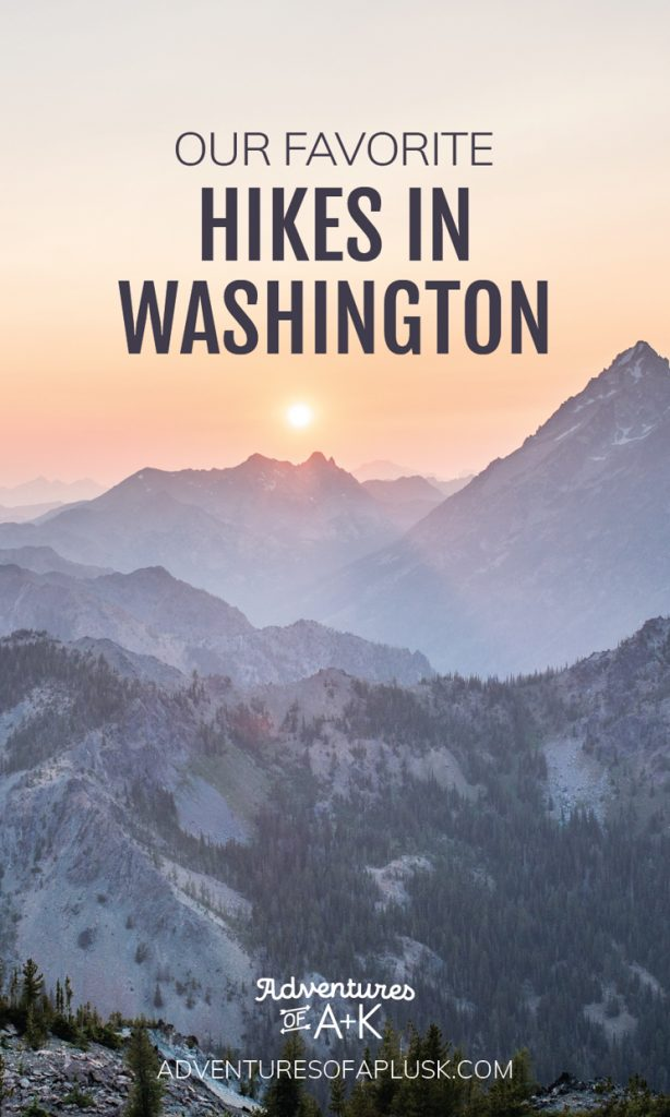 Best hikes in Washington, Where to hike in Washington, Washington Hikes, Washington trails, Best trails in Washington, hikes near Seattle, best hikes near Seattle, Waterfalls in Washington, hiking trails in Washington, Snoqualmie hikes, Leavenworth hikes, Mount Rainier hikes, North Cascades hikes, Olympic Peninsula hikes, hiking in Washington State, Best hikes in Washington State