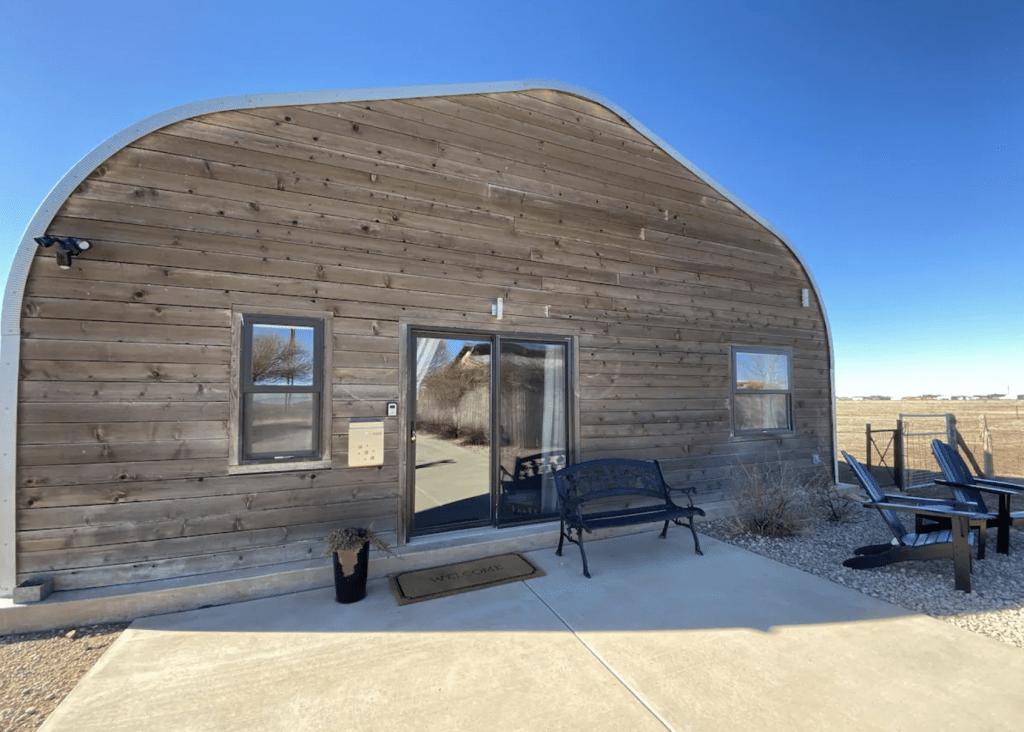 Airbnb Amarillo
