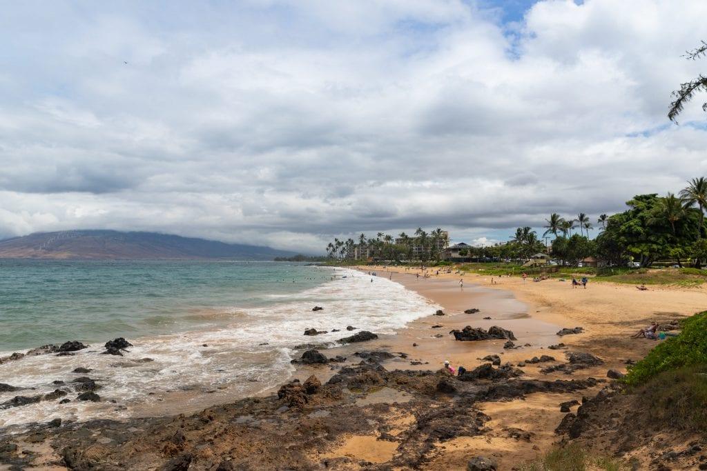 Best Beaches on Maui, Maui Beaches, Kamaole Beach
