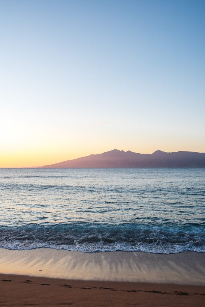 Best Beaches on Maui, Maui Beaches, Napili Bay
