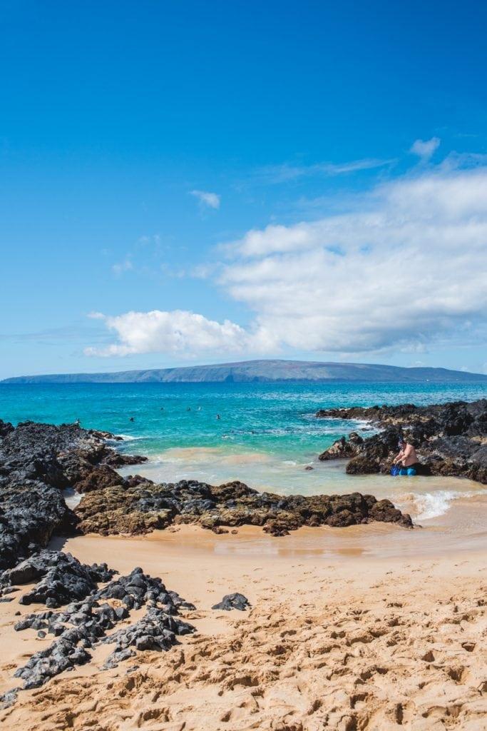 Best Beaches on Maui, Maui Beaches, Secret Cove