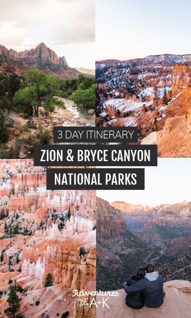 Zion and Bryce Canyon   Zion National Park and Bryce Canyon National Park   Zion and Bryce Canyon Guide   Zion and Bryce Itinerary   Zion Itinerary   Zion Hikes   Bryce Canyon Itinerary   Bryce Canyon Hikes   Things to do at Zion   Things to do at Bryce Canyon   Where to stay at Zion   Where to stay at Bryce Canyon   Zion to Bryce Canyon   Zion National Park to Bryce Canyon