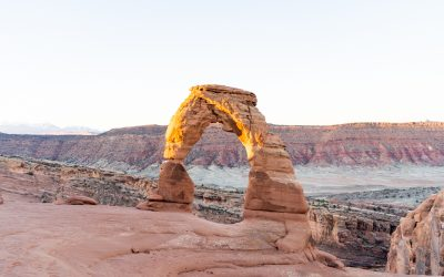 Things to do in Arches National Park (+ itineraries)