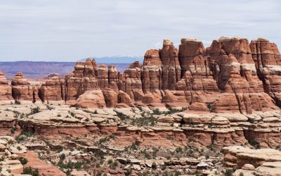 The Best Things to do in the Needles District at Canyonlands National Park