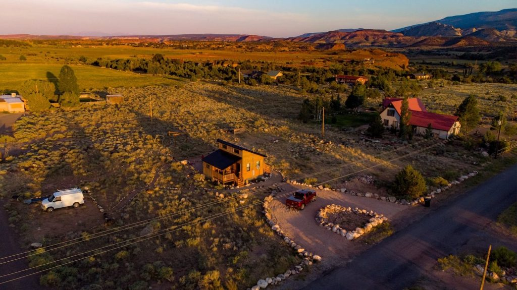 Airbnb in Torrey, Utah