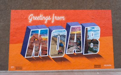 The BEST things to do in Moab (+ where to stay & eat!)